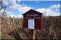 SO3896 : Kinnerton Methodist Church by Ian S