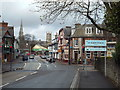 SX9265 : St. Marychurch, near Torquay by Malc McDonald