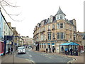 SX9472 : Wellington Street, Teignmouth by Malc McDonald