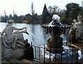 TQ2680 : Kensington Gardens, Bayswater, London, W2 by David Hallam-Jones
