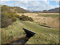 SH6214 : Level crossing 1-Morfa Mawddach, Gwynedd by Martin Richard Phelan