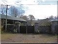 S7140 : Ballyogan Gateway by kevin higgins