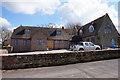 SJ8012 : Former Village School, Blymhill by Ian S