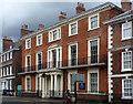 SE5952 : 51 Bootham, York by Stephen Richards