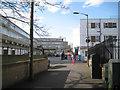 TQ3378 : Neighbourhood shop, corner of Alvey Street and Surrey Grove, Walworth by Robin Stott