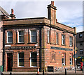 NM8529 : Former Clydesdale Bank, Oban - April 2016 (4) by The Carlisle Kid
