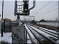 SP0889 : Aston Station in January 4-Birmingham by Martin Richard Phelan