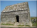 SX4148 : Chapel on Rame Head by Philip Halling