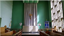 SE2034 : The Parish Church of Saint James the Great Woodhall, Leeds by Mark Stevenson