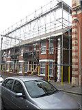 TR3752 : Homeleigh, 3, Sondes Road by John Baker
