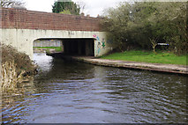 SK0101 : Hildicks Bridge, Wyrley & Essington Canal by Stephen McKay