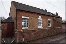 SJ6429 : Former Primitive Methodist Chapel on Chapel Lane by Ian S