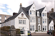 NM8530 : The Queens Hotel, Oban - April 2016 by The Carlisle Kid