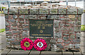 NM8530 : 51st Highland Division Memorial - Oban by The Carlisle Kid