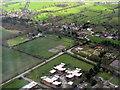 SK5025 : Sutton Bonington School of Agriculture by M J Richardson