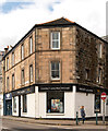 NM8529 : Argyll Square/Aird's Crescent, Oban - April 2016 by The Carlisle Kid