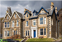 NM8530 : Glencairn and Kilchrenan Hotels, Oban - April 2016 (1) by The Carlisle Kid