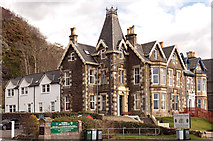 NM8530 : Glencairn and Kilchrenan Hotels, Oban - April 2016 (2) by The Carlisle Kid