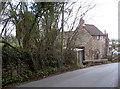ST5456 : Down Harptree Hill by Neil Owen