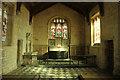 SK7887 : St.Martin's chancel by Richard Croft