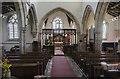 TF0854 : Interior, St Thomas of Canterbury church, Digby by Julian P Guffogg