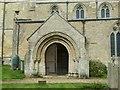 SP9499 : Church of St Peter, Barrowden by Alan Murray-Rust