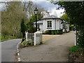 TQ1150 : White Lodge, Critten Lane by Stefan Czapski