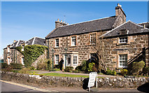 NM8529 : The Manor House Hotel, Oban - April 2016 (2) by The Carlisle Kid