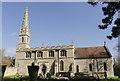 TF0856 : St Clement's church, Rowston by Julian P Guffogg