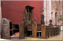 NM8530 : Cathedral Church of St John the Divine, Oban - (20) by The Carlisle Kid
