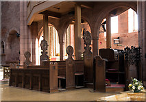 NM8530 : Cathedral Church of St John the Divine, Oban - (21) by The Carlisle Kid