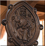 NM8530 : Cathedral Church of St John the Divine, Oban - (22) by The Carlisle Kid