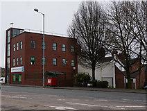 SJ8748 : Renewable Energy Services, Cobridge Road by Ian S