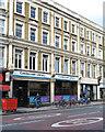 TQ3276 : Camberwell Library, Camberwell Church Street, September 2015 by Robin Stott