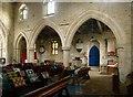 SK9401 : Church of St Mary the Virgin, South Luffenham by Alan Murray-Rust