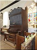 TM1453 : St.Gregory's Church Organ by Adrian Cable
