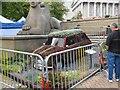SP0686 : Birmingham Artsfest 2009 20 by Martin Richard Phelan
