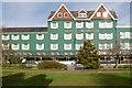SO0661 : Hotel Metropole by David Dixon