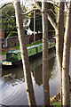 SP0578 : Worcester & Birmingham Canal, King's Norton by Stephen McKay