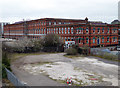 SK2423 : Former Allsopps Brewery by Chris Allen