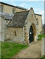 SK9200 : Church of St Mary, Morcott by Alan Murray-Rust
