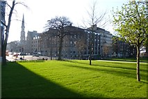 NT2574 : St. Andrew Square by DS Pugh