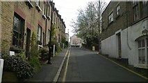 TQ3370 : Haynes Lane, SE19 by Christopher Hilton
