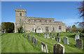 ST9993 : All Saints Church, Oaksey by Vieve Forward