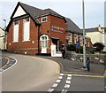 SX9473 : Kingdom Hall of Jehovah's Witnesses, Teignmouth by Jaggery