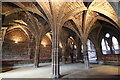 SJ4066 : The Vestibule at Chester Cathedral by Jeff Buck