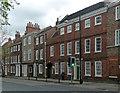 SE6052 : 38-44 Monkgate, York by Stephen Richards