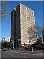 SE2933 : Marlborough Towers by Stephen Craven