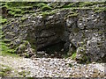 SK1551 : The Lin Dale Well by Ian Calderwood