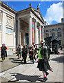 SP5106 : Dancing at the Ashmolean by Des Blenkinsopp